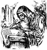 Нестор літописець