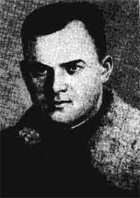 Колишній випускник Любецької середньої школи Тарасевич К.М. – Герой Радянського Союзу.