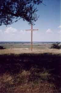 На цьому місці був розташований Антоніївський монастир