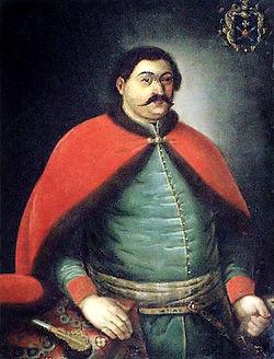 Павло Полуботок.