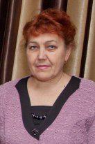 Зубаха Наталія Миколаївна