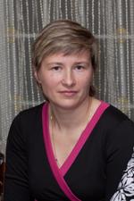 Фоченко Інна Олександрівна