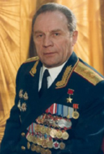 Манакін Михайло Федорович