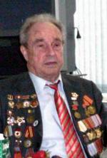 Царьков Володимир Михайлович