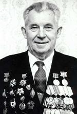 Сьомін Вячеслав Павлович