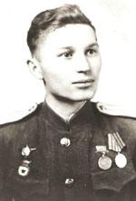 Авраменко Олексій Давидович