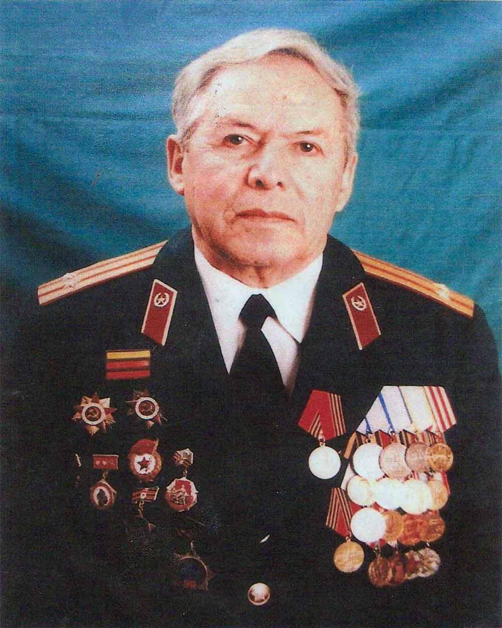 Васильєв Юрій Анатолійович