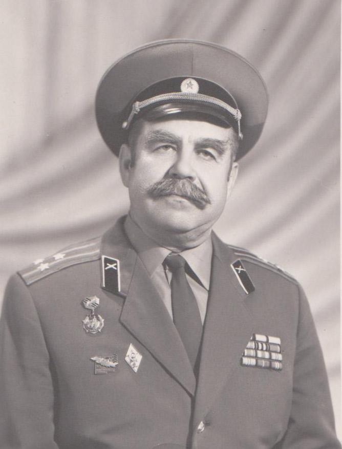 Суріков А.С.